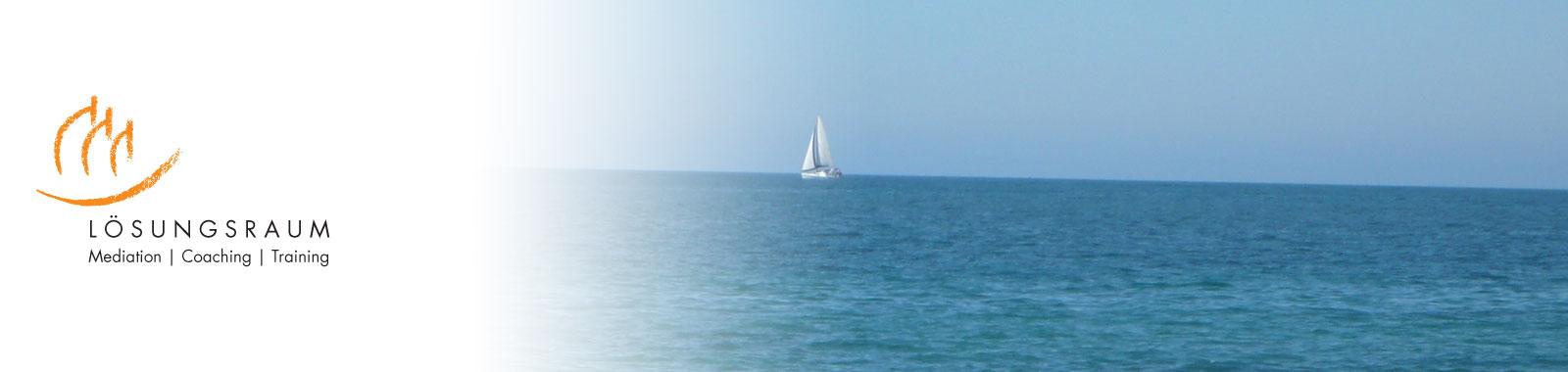 Wer den Hafen nicht kennt, in den er segeln will,  für den ist kein Wind ein günstiger.